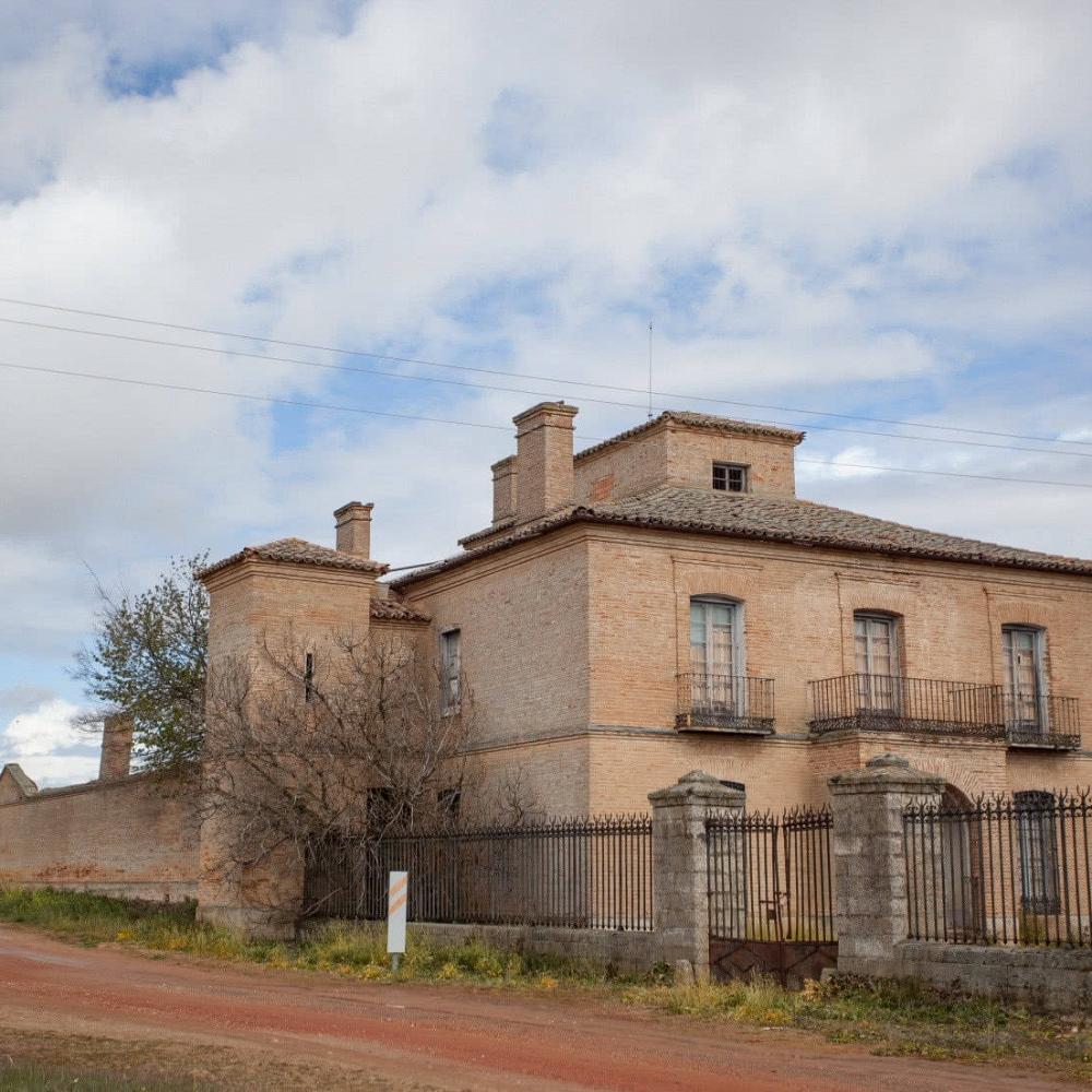 Bodega Palacio de Villachica