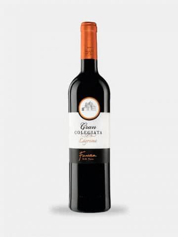 Gran Colegiata Vino de Lágrima