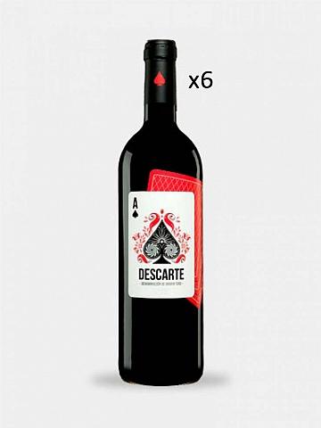 Lote Descarte (x 6)