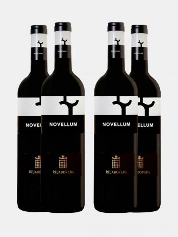 Lote Novellum (x 6)