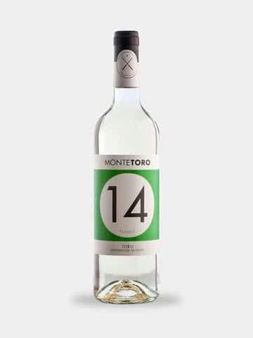 Monte Toro Blanco