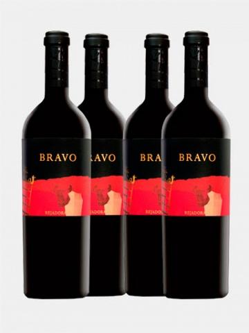 Set Bravo